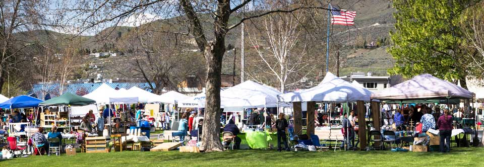 Chelan Earth Day Fair!